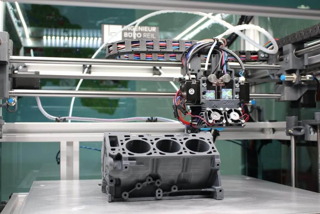3D Printing Engine