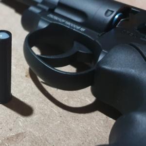 6x Buckshot Shells for G296 Revolver Gel Blaster